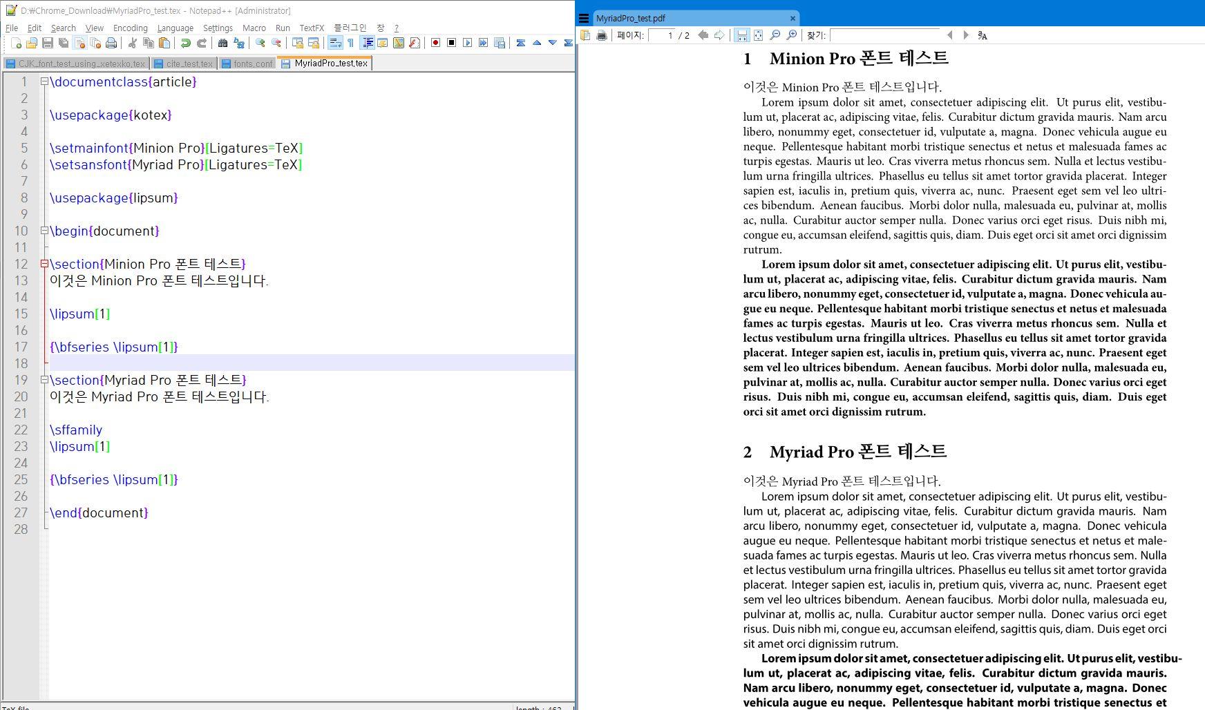 MinionPro_and_MyriadPro_test.jpg
